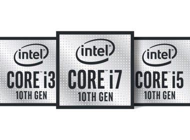 Intel推出第10代Core i系列筆電處理器「Comet Lake」提昇多核運算與更低電耗 @LPComment 科技生活雜談