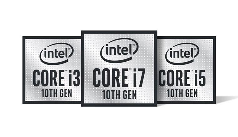Intel推出第10代Core i系列筆電處理器「Comet Lake」提昇多核運算與更低電耗