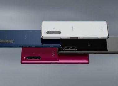 6.1吋21:9三鏡頭旗艦Sony Xperia 5發表,10月在台推出 @LPComment 科技生活雜談