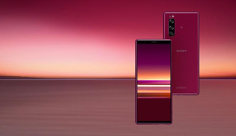 6.1吋21:9三鏡頭旗艦Sony Xperia 5發表,10月在台推出