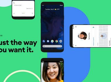 Android 10正式推出,Pixel系列手機已可更新 @LPComment 科技生活雜談