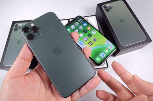 iPhone 11 Pro大小雙機開箱!效能相機簡易測試、imos玻璃保護貼推薦 @LPComment 科技生活雜談