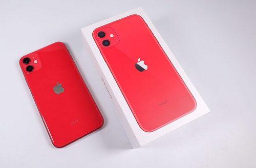 規格大幅躍進、CP值超高的iPhone 11開箱!效能跑分與相機實拍簡單測 @LPComment 科技生活雜談