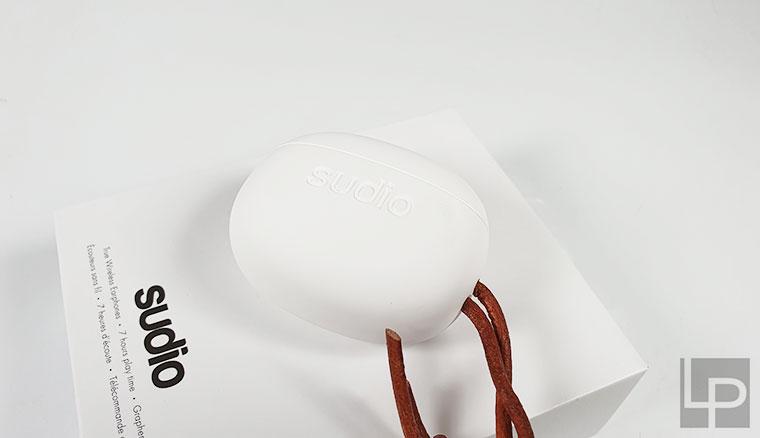 Sudio Tolv真無線藍牙耳機開箱:北歐美型設計揉合恰到好處的音質表現