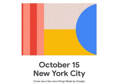 Google發表會10/15登場,預計發表Pixel 4等新品 @LPComment 科技生活雜談