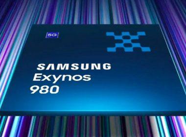 三星發表Exynos 980、為旗下首款整合5G連網晶片的高階處理器 @LPComment 科技生活雜談