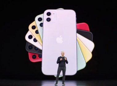 新款iPhone 11發表:搭載A13處理器、雙鏡頭相機與多種色彩款式 @LPComment 科技生活雜談