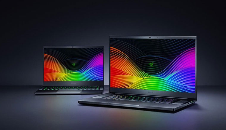 Razer推出新款Blade Pro旗艦電競筆電,換上Comert Lake處理器與17吋4K 120Hz螢幕