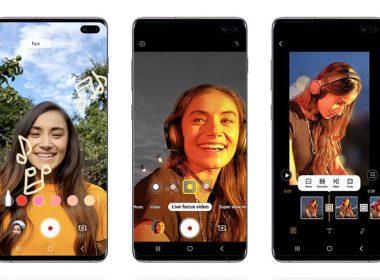 三星S10大更新正式釋出,加入多項Note10新功能 @LPComment 科技生活雜談