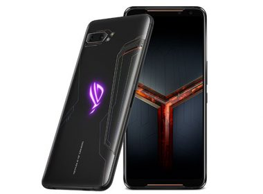 五大電信11/1開賣ROG Phone II,12GB+1TB「紳士黑」旗艦11/29在台上市 @LPComment 科技生活雜談