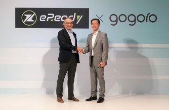 台鈴與Gogoro Network結盟,預計2020 Q4推出換電式智慧電動機車 @LPComment 科技生活雜談