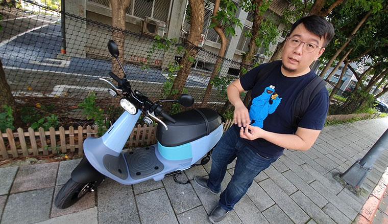 這買菜車沒那麼簡單:Gogoro VIVA上路簡單體驗評價&速度性能實測
