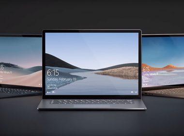 微軟發表Surface Pro 7、Surface Laptop 3,以及與高通合作的ARM架構筆電Surface Pro X @LPComment 科技生活雜談
