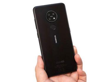 九千有找、搭載3+1蔡司認證相機:Nokia7.2開箱 @LPComment 科技生活雜談