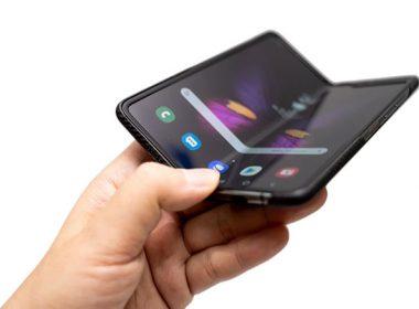 要價台幣六萬五的未來手機!三星Galaxy Fold折疊螢幕手機開箱 @LPComment 科技生活雜談