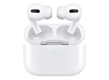 全新蘋果AirPods Pro藍牙耳機正式登場!支援主動降噪、售價台幣7990元 @LPComment 科技生活雜談
