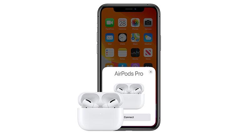 全新蘋果AirPods Pro藍牙耳機正式登場!支援主動降噪、售價台幣7990元