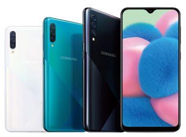 三星Galaxy A30s在台推出,搭載後置三鏡頭與6.4吋螢幕 @LPComment 科技生活雜談