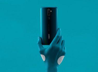 OPPO在台推出中階機種A9 2020及A5 2020,搭載4鏡頭與高通s665處理器 @LPComment 科技生活雜談