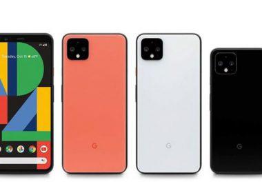 Google Pixel 4 / Pixel 4 XL台灣售價公布,即日起開放訂購 @LPComment 科技生活雜談