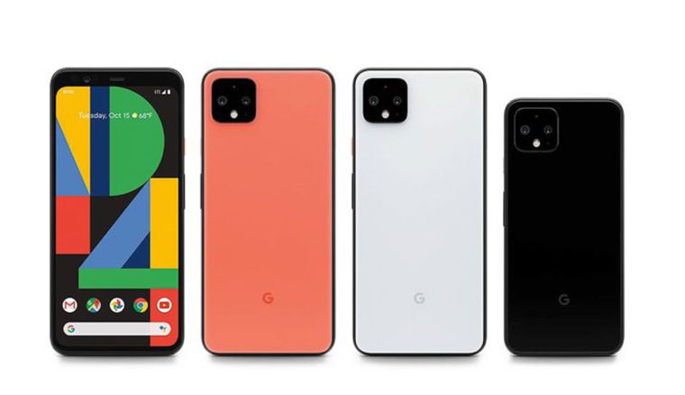 Google發表會懶人包:Pixel 4、Pixelbook Go、Pixel Buds等新品發表,Stadia上線日期確認!