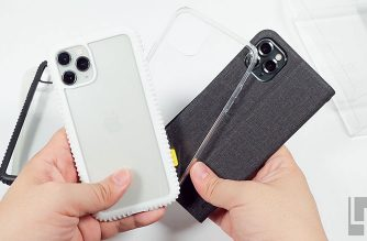 三款iPhone 11系列專用JTLegend保護殼開箱:防摔、立架、翻頁都有 @LPComment 科技生活雜談