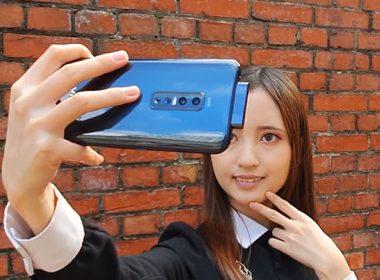 vivo V17 Pro開箱評價:搭載AI智慧6鏡頭,前置升降雙攝超廣角 @LPComment 科技生活雜談