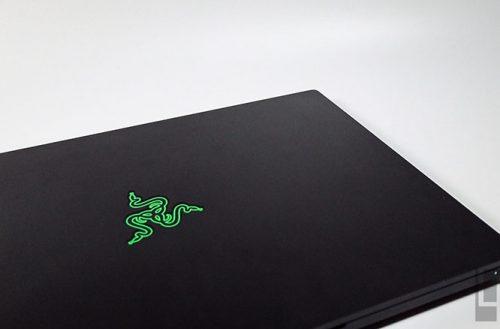 雷蛇靈刃Razer Blade 15 with RTX 2070電競筆電開箱!集顏值、性能、輕薄於一體的頂級行動遊戲神兵 @LPComment 科技生活雜談