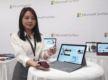 微軟Surface Pro 7在台上市!Surface Laptop 3與ARM架構常時連網筆電Surface Pro X將接力開賣 @LPComment 科技生活雜談