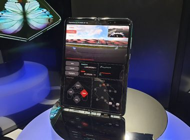 三星在台展出旗下多款5G手機,攜手NCC與3GPP宣示自身5G全球領導地位 @LPComment 科技生活雜談