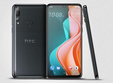 HTC公佈2019年12月份自結營業收入6.1億、1~12月累計100.1億創19年新低 @LPComment 科技生活雜談