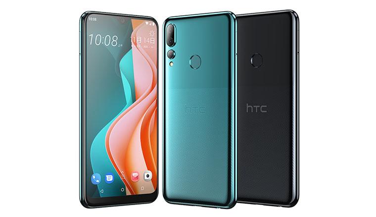 HTC Desire 19s入門機型開賣,售價5990元