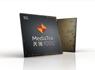 聯發科正式發表首款整合5G連網晶片的旗艦處理器「天璣1000」 @LPComment 科技生活雜談