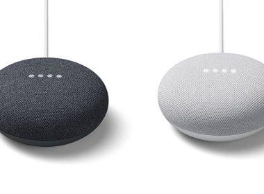 Google智慧音箱Nest Mini在台上市,台灣首發支援中文!台哥大獨賣 @LPComment 科技生活雜談