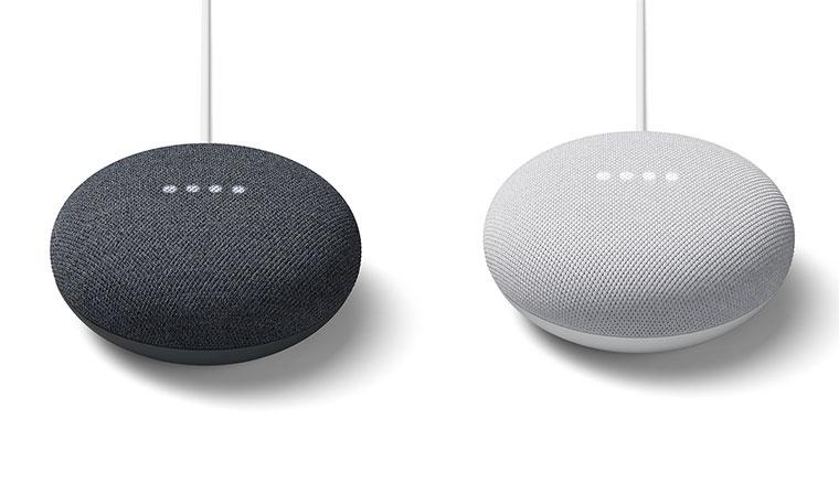Google智慧音箱Nest Mini在台上市,台灣首發支援中文!台哥大獨賣