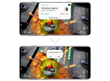三星釋出Galaxy S10系列Android 10更新,升級One UI提升使用效率 @LPComment 科技生活雜談