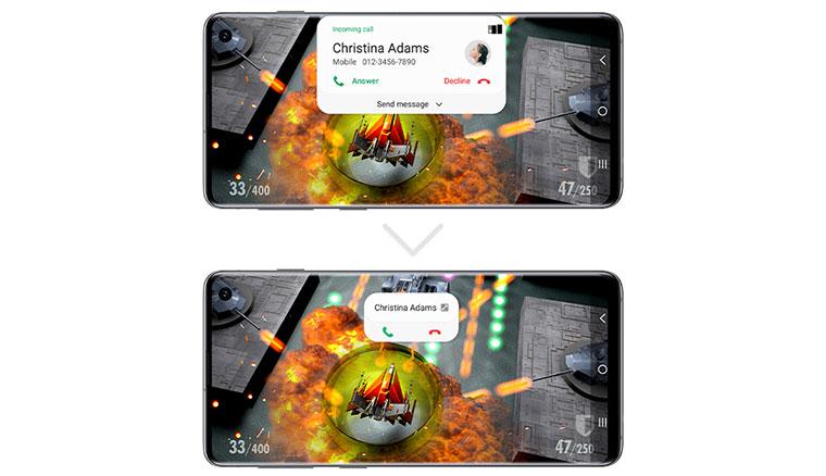 三星釋出Galaxy S10系列Android 10更新,升級One UI提升使用效率