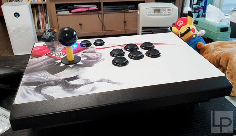 新款月光寶盒3DW開箱:分體設計、可擴充遊戲