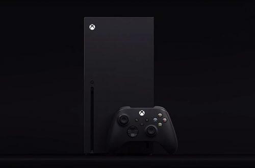 微軟正式公開次世代家用遊戲主機Xbox Series X,採立方體機箱設計 @LPComment 科技生活雜談