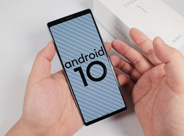 Sony Xperia 1升級Android 10新功能實測:人眼追蹤對焦更快、Cinema Pro更好用! @LPComment 科技生活雜談