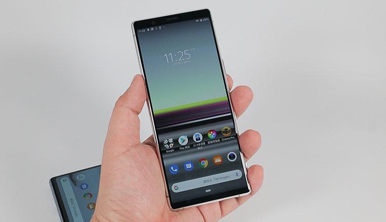 Sony Xperia 1升級Android 10新功能實測:人眼追蹤對焦更快、Cinema Pro更好用!