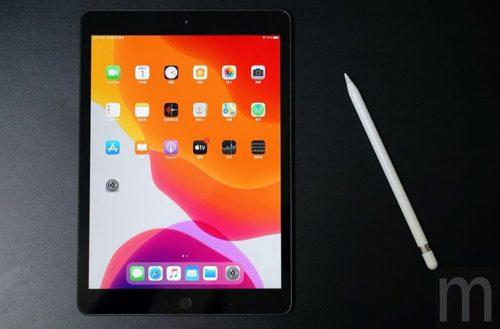 比一比/2019年推出的「升級款」iPad是否值得買? @LPComment 科技生活雜談