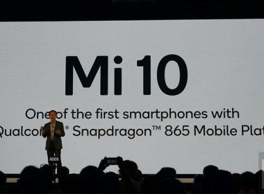 小米10確認將搭載高通s865處理器,Moto、Nokia、OPPO新機也將採用高通新晶片 @LPComment 科技生活雜談