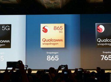 高通發表Snapdragon 865與765 / 765G處理器,搭配Snapdragon X55/X52 5G晶片 @LPComment 科技生活雜談