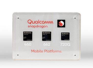 高通推出Snapdragon 460 / 662 / 720G三款4G LTE處理器,以銜接5G過渡期 @LPComment 科技生活雜談