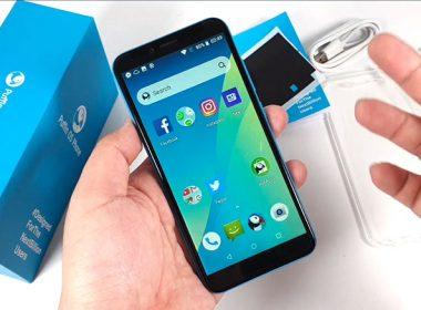 Puffin OS Phone開箱:這款智慧型手機的作業系統是台灣團隊開發的! @LPComment 科技生活雜談