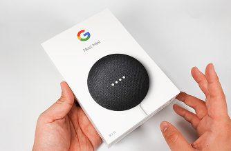 第二代Google Nest Mini智慧音箱開箱:支援中文語音、你的智慧家庭核心 @LPComment 科技生活雜談