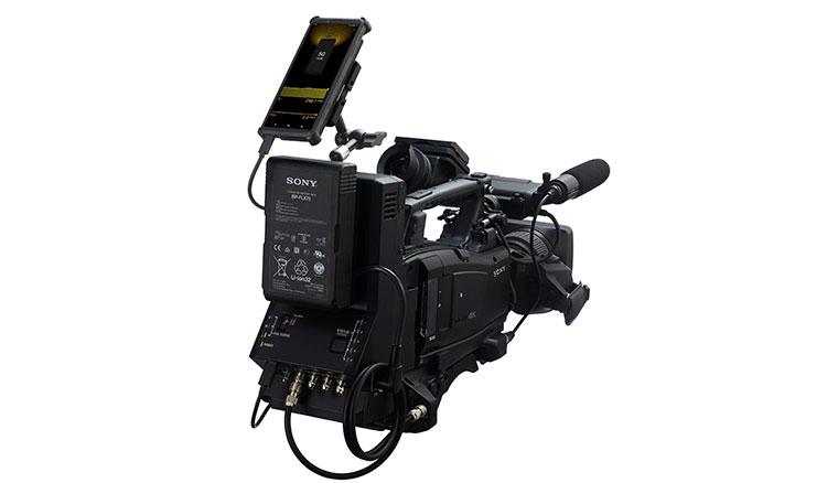 Sony公布開發中新機Xperia PRO,支援5G雙模、內建HDMI與散熱架構滿足高畫質影像即時傳輸需求