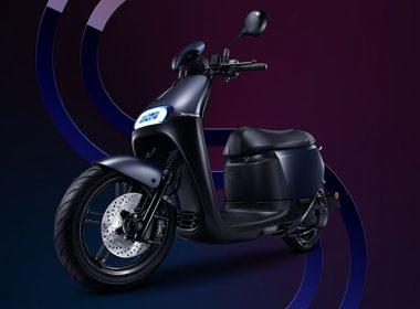 Gogoro S2 ABS新增新增石墨灰車色與Café Racer款式 @LPComment 科技生活雜談