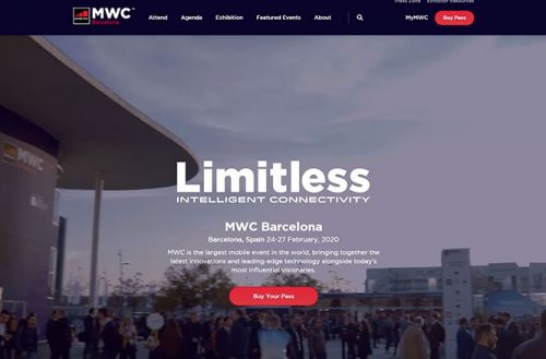 GSMA正式宣布取消本屆MWC 2020世界通訊大會 @LPComment 科技生活雜談